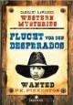 Western Mysteries - Flucht vor den Desperados