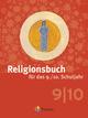 Religionsbuch, Sek I, neu