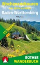Wochenendtouren von Hütte zu Hütte Baden-Würtemberg