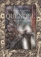 Quendel - Über die Schattengrenze (Quendel, Bd. 3)