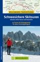 Schneesichere Skitouren zwischen Hohen Tauern und Dolomiten