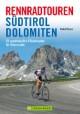 Rennradtouren Südtirol, Dolomiten