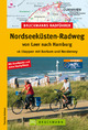 Nordseeküsten-Radweg von Leer nach Hamburg