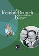 Kombi-Buch Deutsch - Ausgabe N