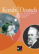 Kombi-Buch Deutsch, Lese- und Sprachbuch, Ausgabe N, Gy