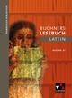 Buchners Lesebuch Latein A 1