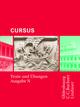 Cursus - Ausgabe N, Latein als 2. Fremdsprache