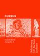 Cursus, Ausgabe A/N