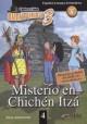 Misterio en Chichén Itzá