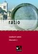 Sammlung ratio Lesebuch Latein - Oberstufe 2