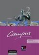 Campus - Ausgabe B, Gesamtkurs für Latein in vier Bänden