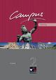 Campus - Ausgabe C, Gesamtkurs Latein in drei Bänden
