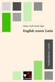 English meets Latin