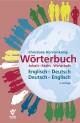 Wörterbuch Arbeit-Recht-Wirtschaft Englisch-Deutsch / Deutsch-Englisch
