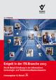 Entgelt in der ITK-Branche 2013