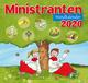 Ministranten-Wandkalender 2020