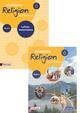 Kombi-Paket: Kursbuch Religion Elementar 6 - Ausgabe für Bayern