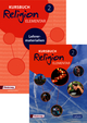 Kombi-Paket: Kursbuch Religion Elementar 2 - Neuausgabe