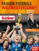 Frauen-Fußball-Weltmeisterschaft Deutschland 2011