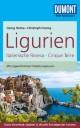 DuMont Reise-Taschenbuch Reiseführer Ligurien, Italienische Riviera, Cinque Terre
