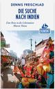 DuMont Reiseabenteuer Die Suche nach Indien