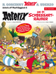 Asterix Mundart Meefränggisch VI