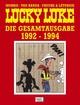 Lucky Luke: Die Gesamtausgabe 21 - 1992-1994