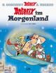 Asterix im Morgenland