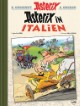 Asterix in Italien - Luxusedition