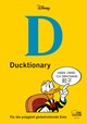 Ducktionary