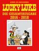 Lucky Luke Gesamtausgabe 28