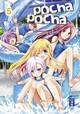 Pocha-Pocha Swimming Club 5