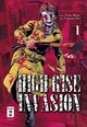 High Rise Invasion 1