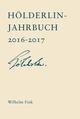 Hölderlin-Jahrbuch 40