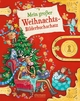 Mein großer Weihnachtsbilderbuchschatz
