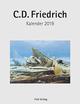 C. D. Friedrich 2019