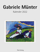 Gabriele Münter 2022