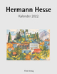 Hermann Hesse 2022