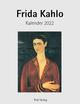 Frida Kahlo 2022
