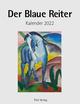 Der Blaue Reiter 2022