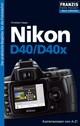 Foto Pocket Nikon D40/D40x