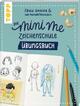 Die Mini me Zeichenschule Übungsbuch
