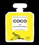 Coco und das 'Kleine Schwarze
