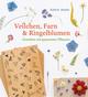 Veilchen, Farn & Ringelblumen