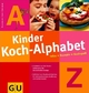 Kinder-Koch-Alphabet