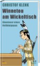 Winnetou am Wickeltisch