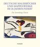 Deutsche Malerbücher und Mappenwerke im 20.Jahrhundert