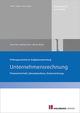 Prüfungsorientierte Aufgabensammlung 'Unternehmensrechnung'