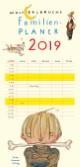 Wolf Erlbruchs Familienplaner 2019