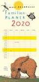 Wolf Erlbruchs Familienplaner 2020